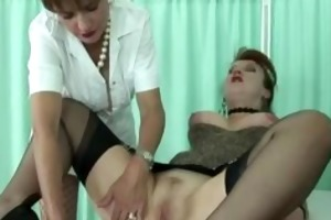 older brit t live without sex machine