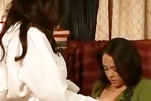teri weigel shows kristina rose why shes boss