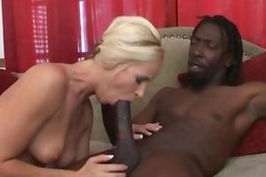 monster dark penis destroys lewd mother i