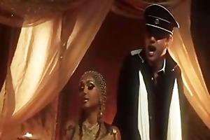 exotic princess priya rai tempted by magician