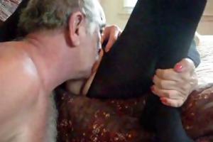short video scene of 65 yo wife getting screwed