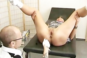 lustful mother i likes medical role play