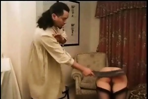 flogging mother i in voluptuous fetish domination