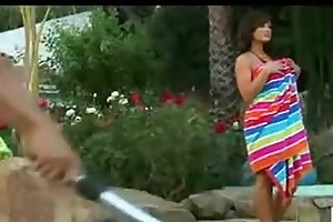 hawt mother i pornstar lisa ann has large booty
