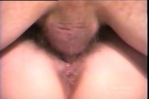 bitch wife creampie closeup