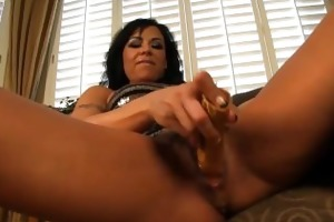 aziani metallic squirting fitness d like to fuck