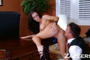 fiery wife in dark hot langerei fingered hard