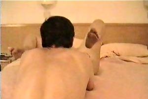 sexy summer hotel room fuck