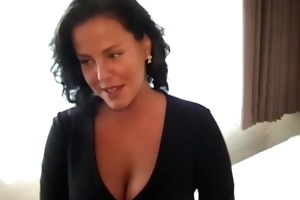 hawt non-professional d like to fuck cheating on