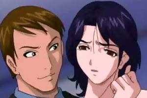 slutty anime wife
