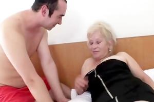 lustful older vubado pair sex