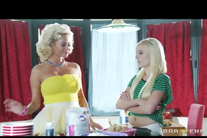 blonde breasty d like to fuck nikita von james