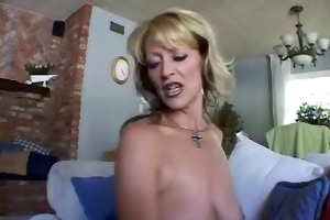 white ghetto - breasty mature love his pounder