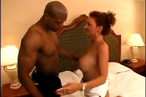 mature housewife interracial cuckold