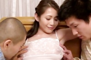 maki tomoda real oriental doll enjoys part5