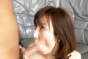 highly slutty japanese milfs engulfing part4