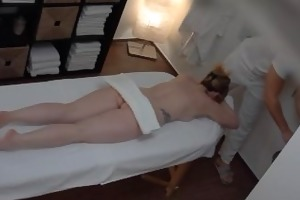 hawt massage turns into hardcore mother i fuck