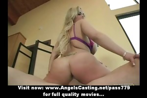 hot blond mother i screwed hard and having spunk