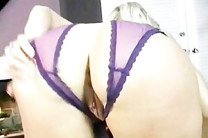classic milfs some large love muffins blond