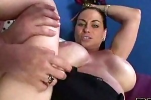 harley rain is a very sexy mom at group sex a