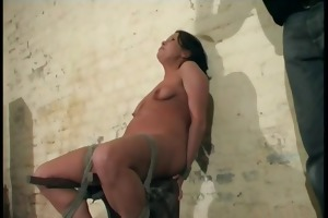 hardcore fetish and brutal punishement part5