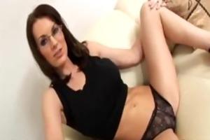 brandi edwards anal and facial brunette mother i