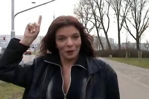 dutch woman craves interesting sex