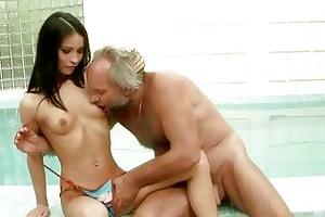grandpas fucking nubiles