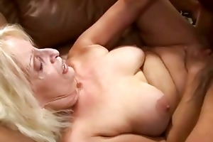 bigtits granny getting screwed by her old paramour