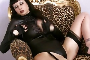 softcore masturbations of breasty mother i in