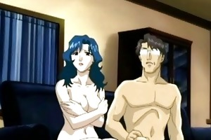 manga mommy hawt engulfing unyielding dong and